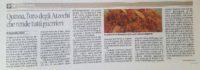 Quinoa, l'oro degli Atzechi – Un altro gusto