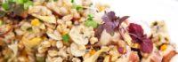 I cereali in chicco: perché e come usarli