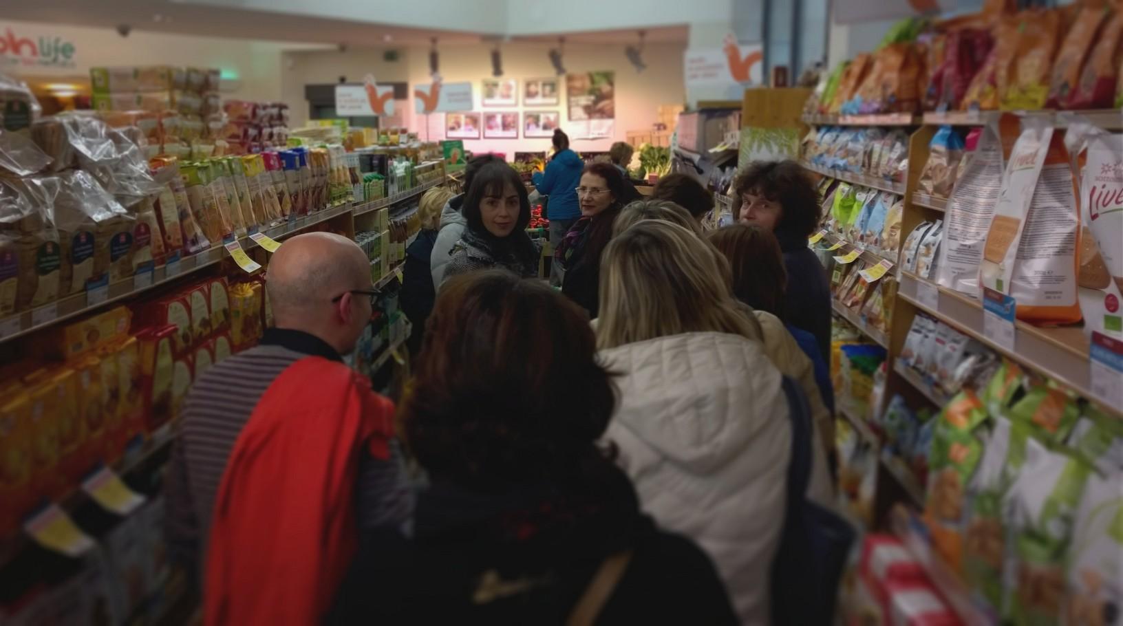 educazione alimentare Trieste