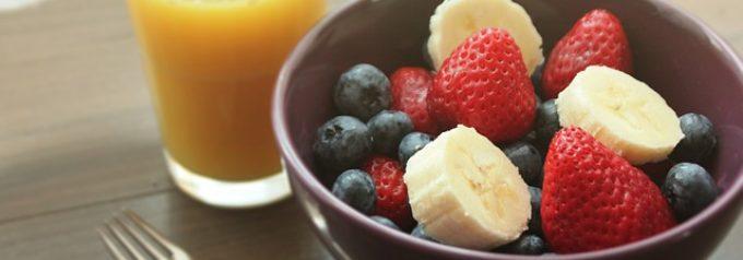 5 motivi per cambiare alimentazione